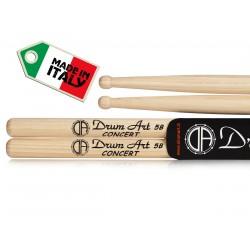 Drum Art - 5B Concert...
