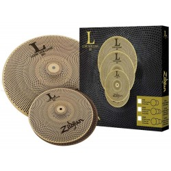 Zildjian L80 Low Volume...