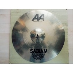 "Sabian AA Medium Ride 20""..."