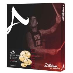 Zildjian A Custom 390...