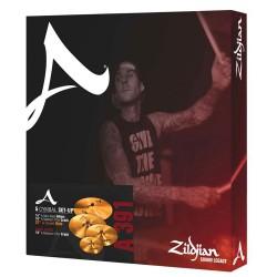 Zildjian A Promo Pack