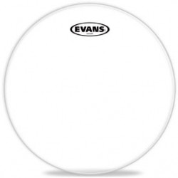 "EVANS RESONANT GLASS 10"" TT10RGL"
