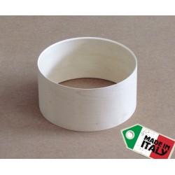 """Poplar/Beech drum shell 15"""""""