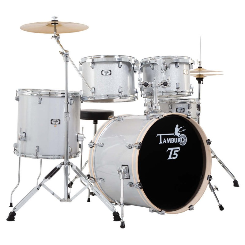 "TAMBURO T5 Cassa 20"" Fusion Set"
