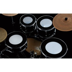 Tama Soft Sound Ring 5PC Pack - SSRP52K