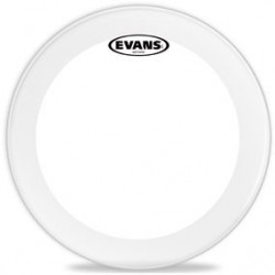 "EVANS EQ4 CLEAR 22"" BD22GB4"