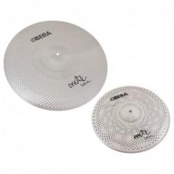 Obera Cymbals Mute 2x...