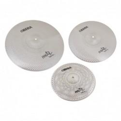 Obera Cymbals Mute 3x...