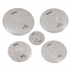 Obera Cymbals Mute 5x...