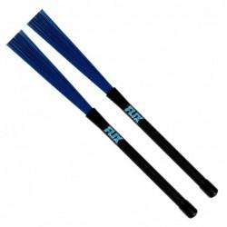Flix Nylon Jazz XL Brushes