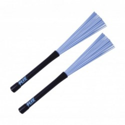 Flix Nylon Rock Brushes