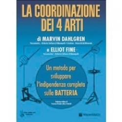 COORDINAZIONE DEI 4 ARTI...
