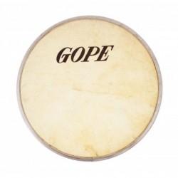"""Gope - HAN06 - 6"""" Goatskin..."""