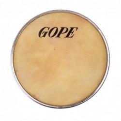 """Gope - HAN07 - 7"""" Goatskin..."""