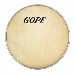 """Gope - HAN09 - 9"""" Goatskin..."""