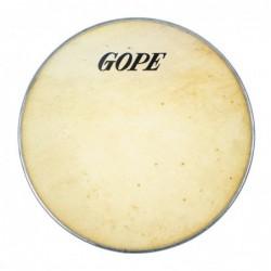 """Gope - HAN11 - 11"""" Goatskin..."""