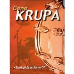 Krupa, Gene - METODO PER BATTERIA