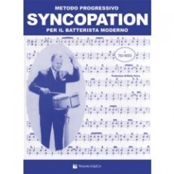 Reed, Ted - SYNCOPATION