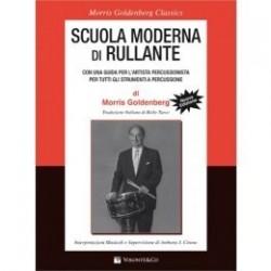 Goldenberg, Morris - SCUOLA MODERNA DI RULLANTE
