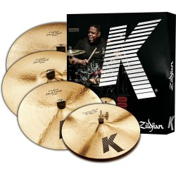 Zildjian K Custom Dark...