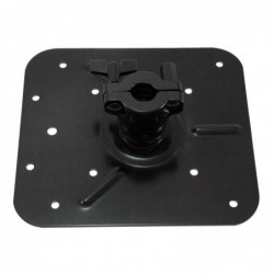 SpareDrum DTBR1 - Plate with Clamp for Seat Top