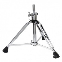 SpareDrum DTHE - Pro Drum Throne Leg Base - Double-Braced
