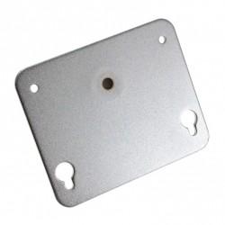 Sparedrum PCUP1 - Module Multipad Support + Clamp
