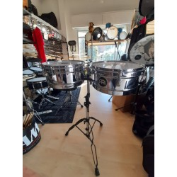 MEINL Timbales HT1314CH...