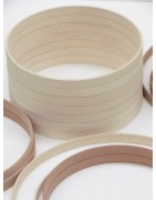 Cerchi per grancassa in legno - Bass Drum Wood Hoops