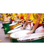 Percussioni brasiliane