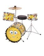 Junior drumsets