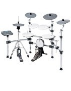 Electronic drumsets and accessories